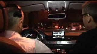 Eddy Warman: Audi A8 2011