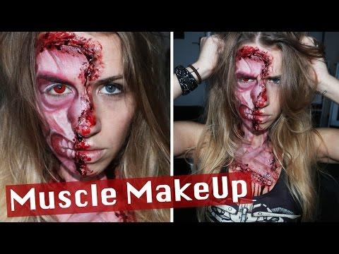 maquillage effet speciaux emmy makeup pro