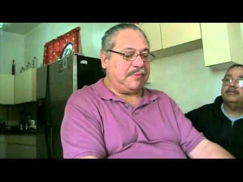 Elias Lopés se refiere al episodio sobre  Benny More y El Sonero Mayor .avi