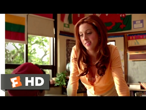That& 39;s My Boy (2012) - Hot For Teacher Scene (1/10)  Movieclips