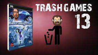 Trashgames #013 - Film gefällig? [deutsch] [FullHD]
