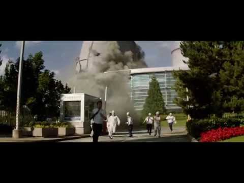 Godzilla - Extended Look - Official Warner Bros.