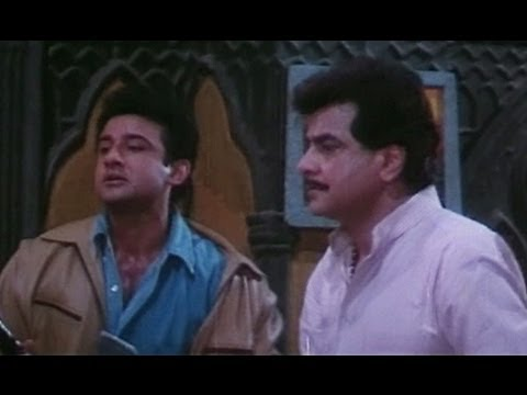 Jitendra & Vivek Mushran Search For Ashutosh - Krishna Arjun