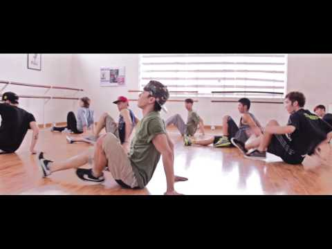 Redcat ft XcaperS | Usher - Without you (Choreography)