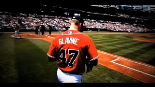 Tom Glavine Career Highlights