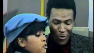 Ain 39 T No Mountain High Enough Extra Hq Marvin Gaye Tammi Terrell