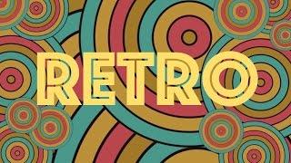 Fun Retro Motown - Upbeat Royalty Free Music