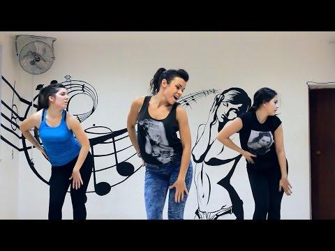 On-line урок по танцам Go-go / Go-go dance tutorial/ Inna Apolonskaya