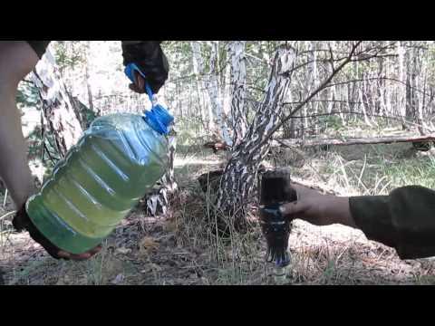 Сделай сам фильтр для воды