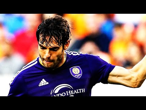 GOAL: Kaká calmly rips in the equalizer | Montreal Impact vs. Orlando City SC