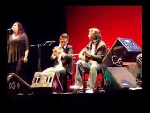 Pitingo&Juan Habichuela - Gwendoline