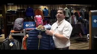 Men's Dr. Downpour™ Rain Jacket | Columbia Sportswear