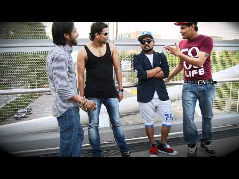 Thahanam Mal - Swag රජවරු video