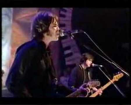 Supergrass-Mary