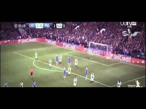 Chelsea vs PSG 2 0 All Goals FULL and Highlights HD CL 2014