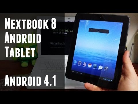 Nextbook 8