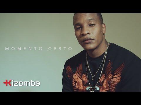 Cláudio Pina - Momento Certo (feat. Johnny Ramos) | Official Video