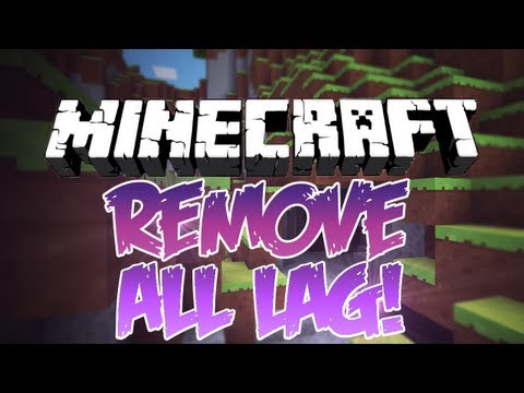 Optifine! Make your Minecraft Run 3x Faster! How to use and Install 1.4.7