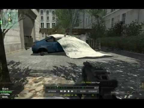 NAJLEPSZY gracz modern warfare 3 multiplayer