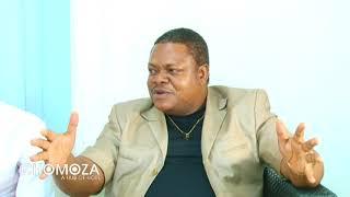 Mwanamke: Dr.Elie V.D Waminian