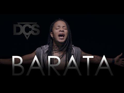 DCS - Barata (Oficial Vídeo)