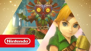 Hyrule Warriors: Definitive Edition - Die Helden: Teil 2 (Nintendo Switch)