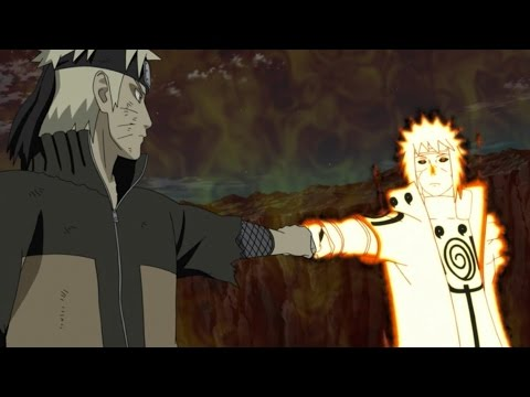 Naruto Shippuden Opening 16 Silhouette by KANA-BOON ナルト疾風伝 新 夢叶う & Episode 380 Anime Review