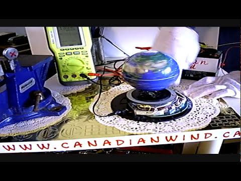 Miracle! UFO Antigravity Technology Explanation of Earth - Sun connection The same levitation method