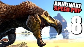 Ark Wingman S4 #8 Gegnerischer Giga || Ark Survival Evolved German | Ark Deutsch