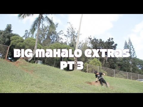Jason Park - The Big Mahalo Extras pt3