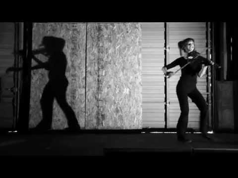 Shadows- Lindsey Stirling