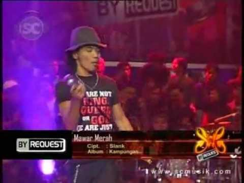 Mawar Merah - Slank By Request