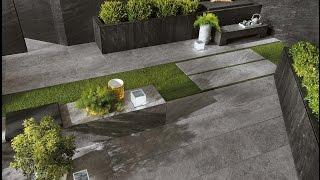 Outdoor Design | stone look | Atlas Concorde | Brave
