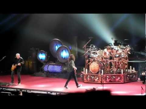 RUSH - Encore - Clockwork Angels Tour