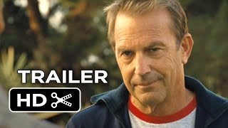 McFarland, USA TRAILER 1 (2015) - Kevin Costner Sports Drama Movie HD