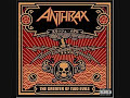 Anthrax - Among The Living with John Bush