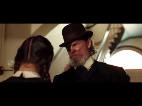True Grit TV Spot 1