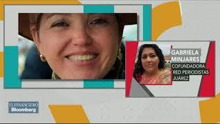 Investigación del caso Miroslava Breach tiene irregularidades