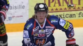 Patrik Laine   Last Game in Liiga   HD Highlights