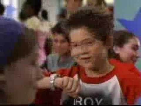 Max Keeble's Big Move Disney Channel Commercial