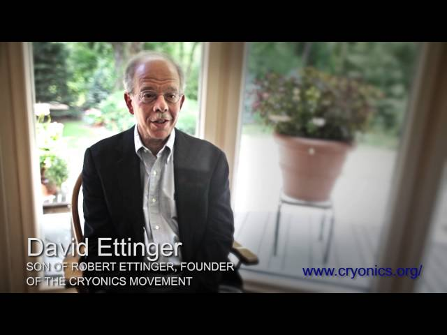 An Interview with David Ettinger on the Cryonics Institute (Detroit)
