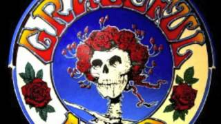 The Grateful Dead - Candyman