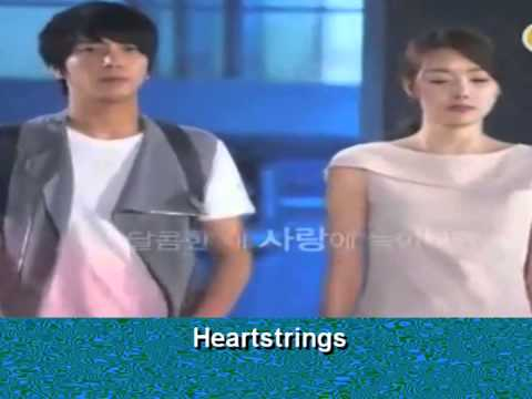 Heartstrings Korean Drama Review 8