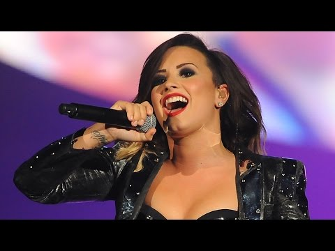 First Date: Demi Lovato
