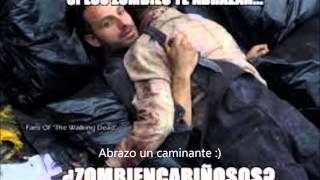 The Walking Dead Imagenes Graciosas Y Impactantes