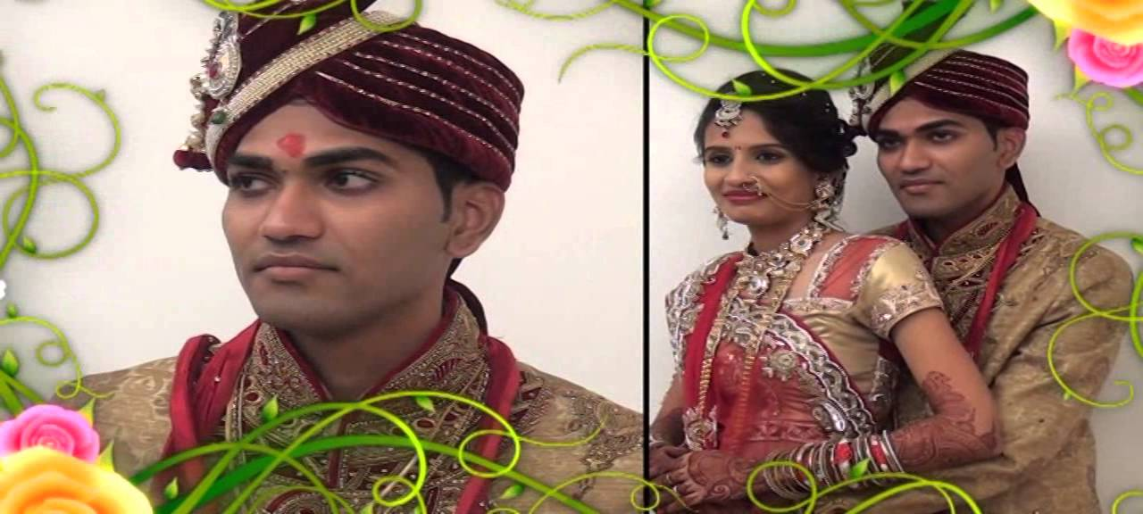 Jignesh patel wedding
