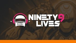 Trip40 - Galaxy | Ninety9Lives release