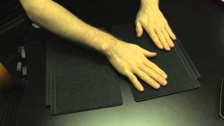 Type Cover Microsoft Surface Accessory Unboxing & First Look Linus Tech Tips