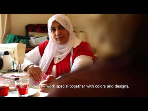 Legitimate Dreams: Women Entrepreneurs in Egypt
