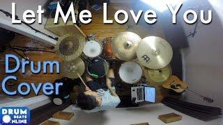 Watch Dru Let Me Love You video